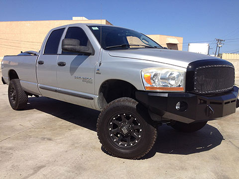 designs ram prerunner dodge features a thats lede king baja dirtdesigns bfg diesel fast sliding smoking ultra