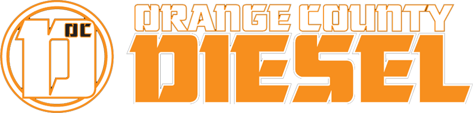Orange County Diesel - Diesel Repair