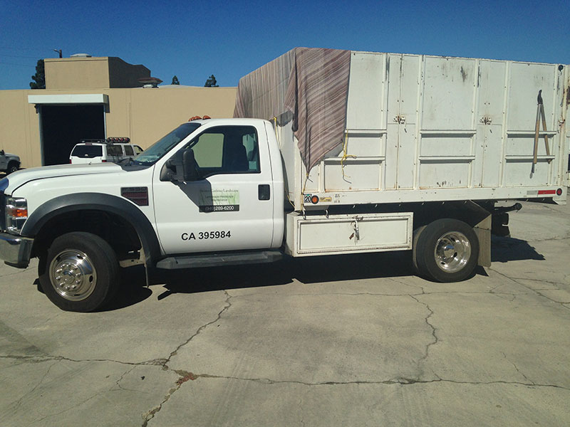 2007 6.4L Powerstroke F550 Work Truck (1)